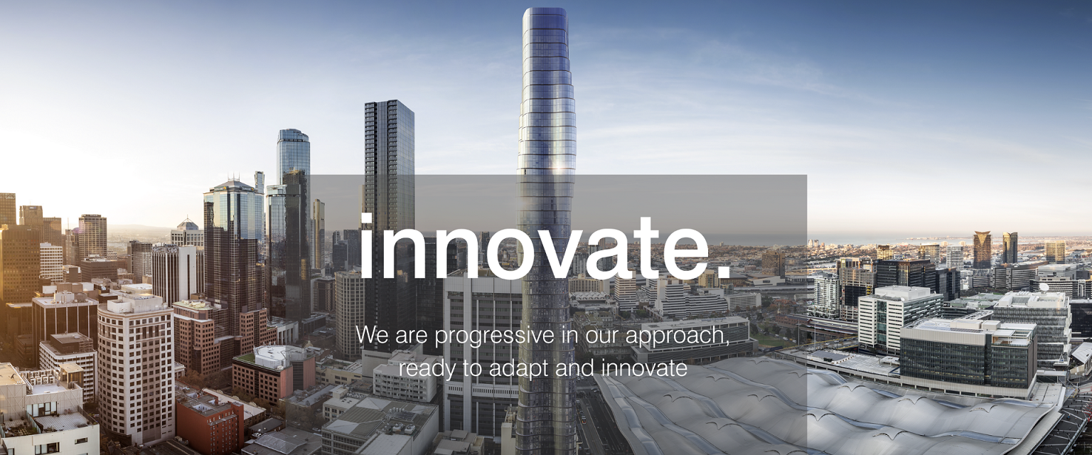 5. Premier Tower, Melbourne | INNOVATE